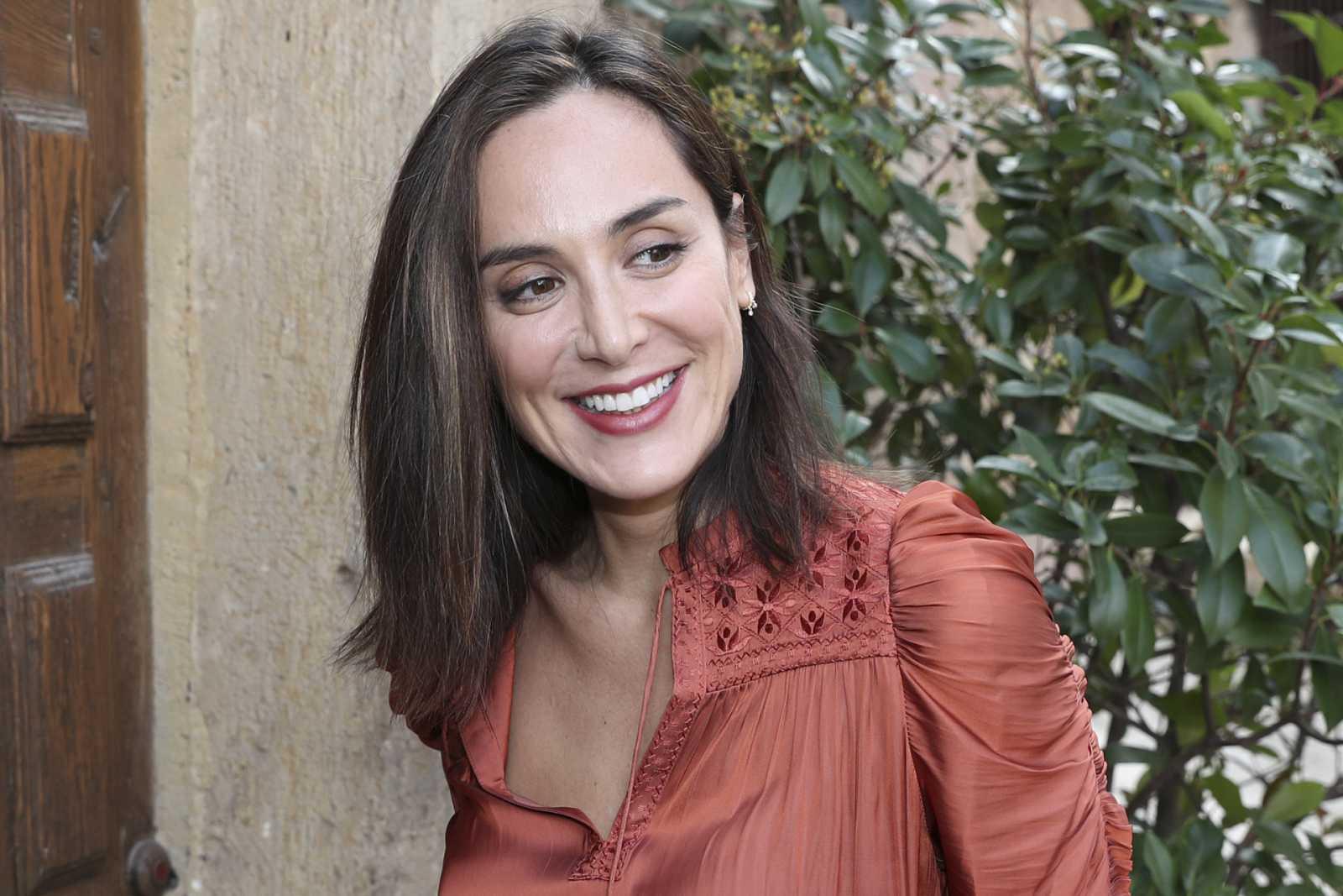 Tamara Falcó en octubre de 2019