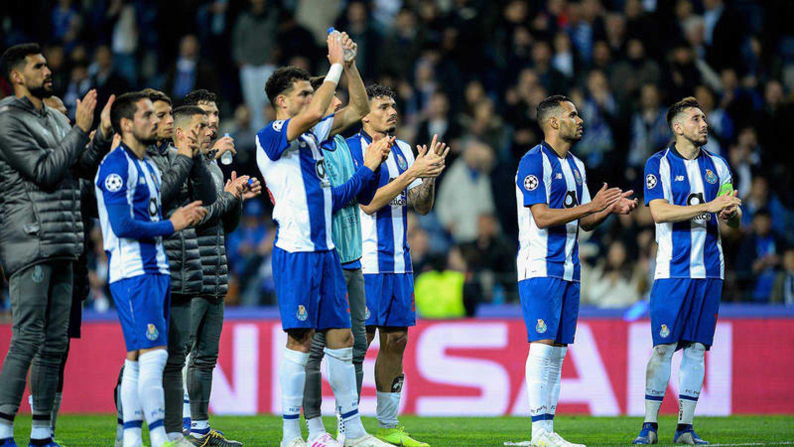 FC Oporto vs Liverpool