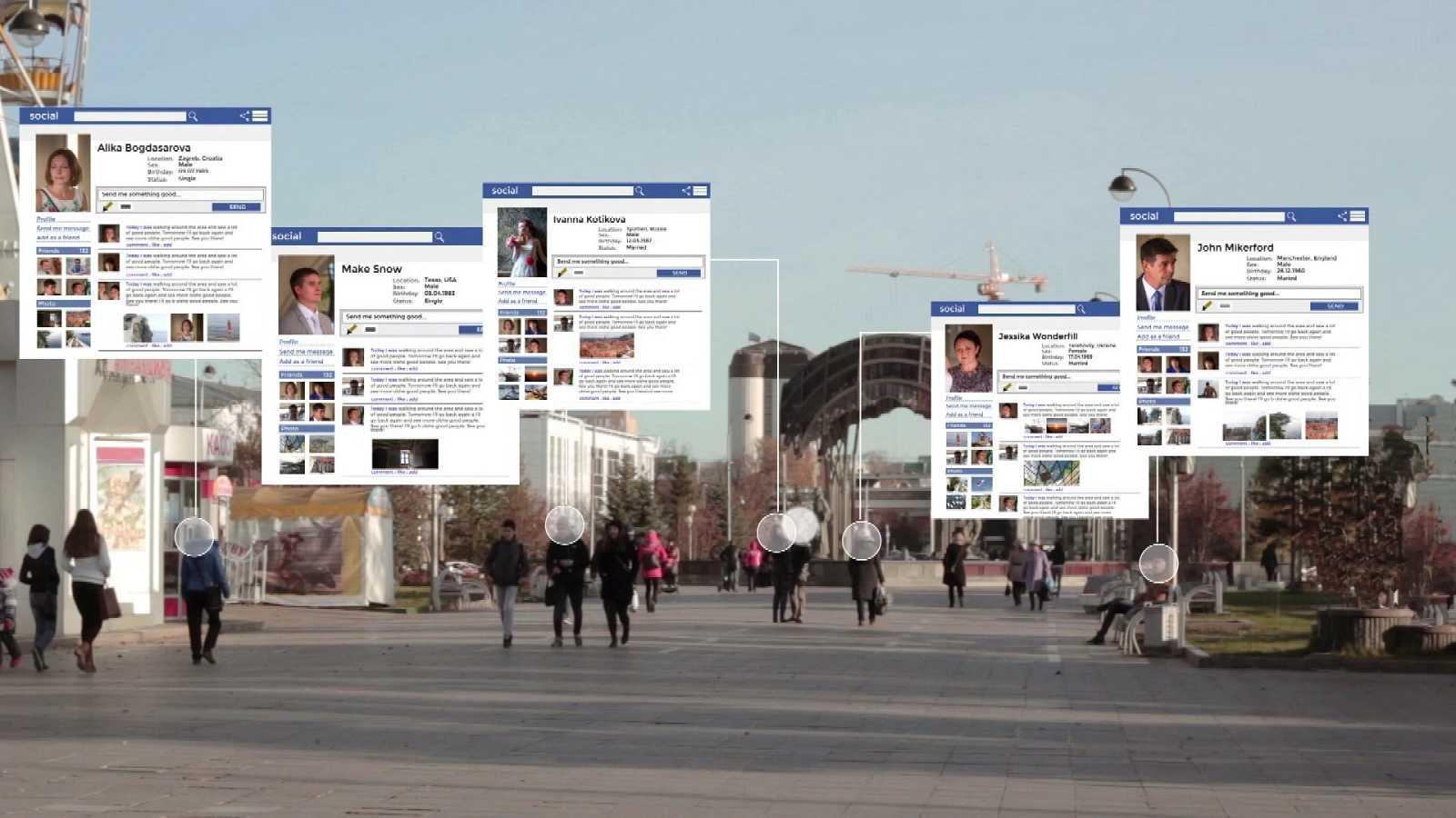 Facebook, noticias falsas