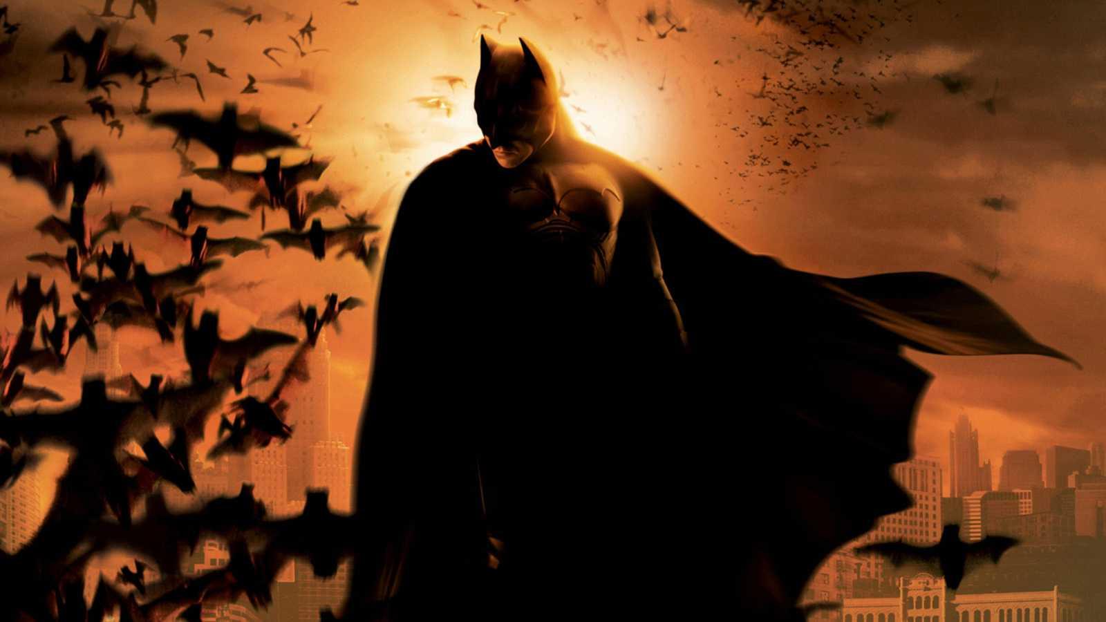 La trilogía del Caballero Oscuro regresará a los cines en Hong Kong y Taiwan para reactivar las salas