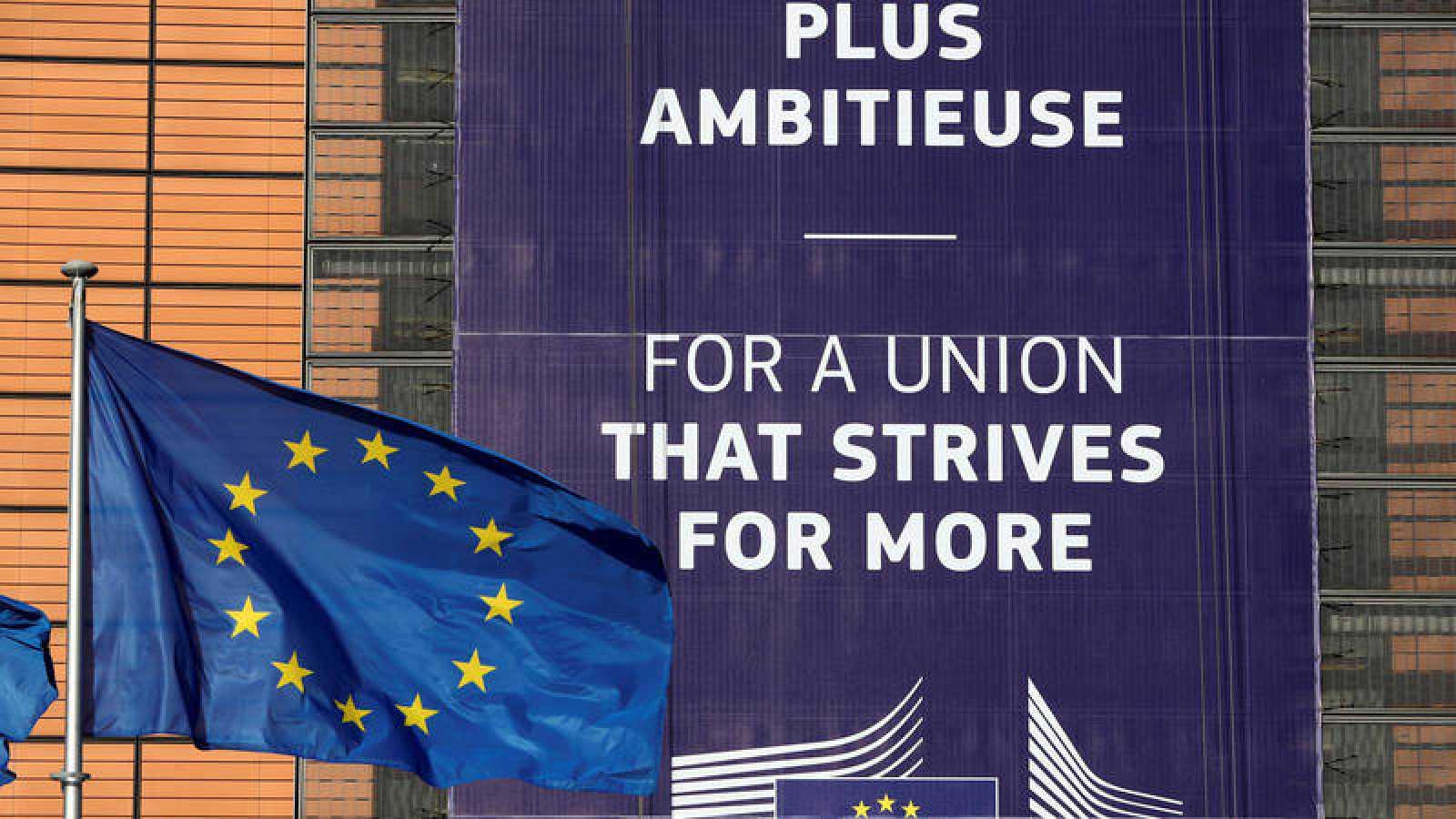 El reglamento de la Comisión ha sido adoptado en solo seis semanas