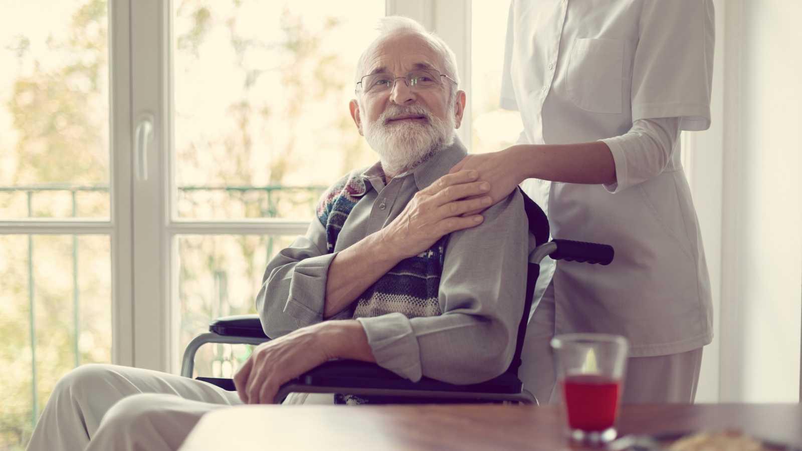 Centros de día para mayores