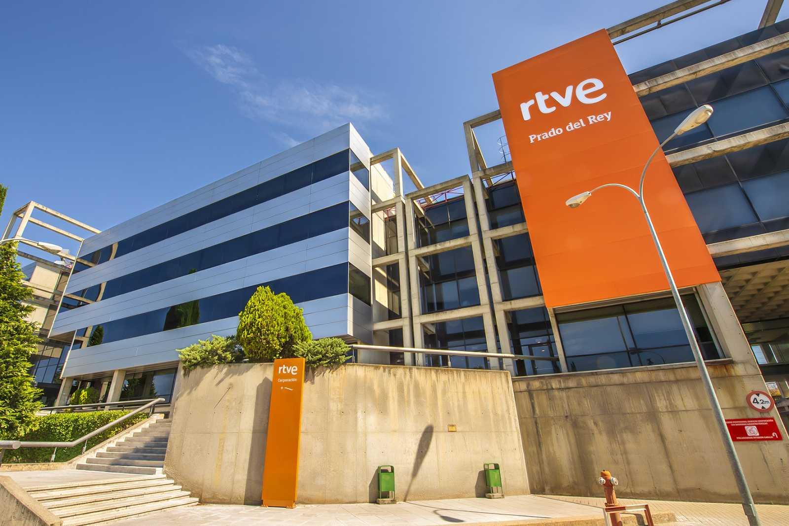 RTVE aprueba su Plan de desescalada
