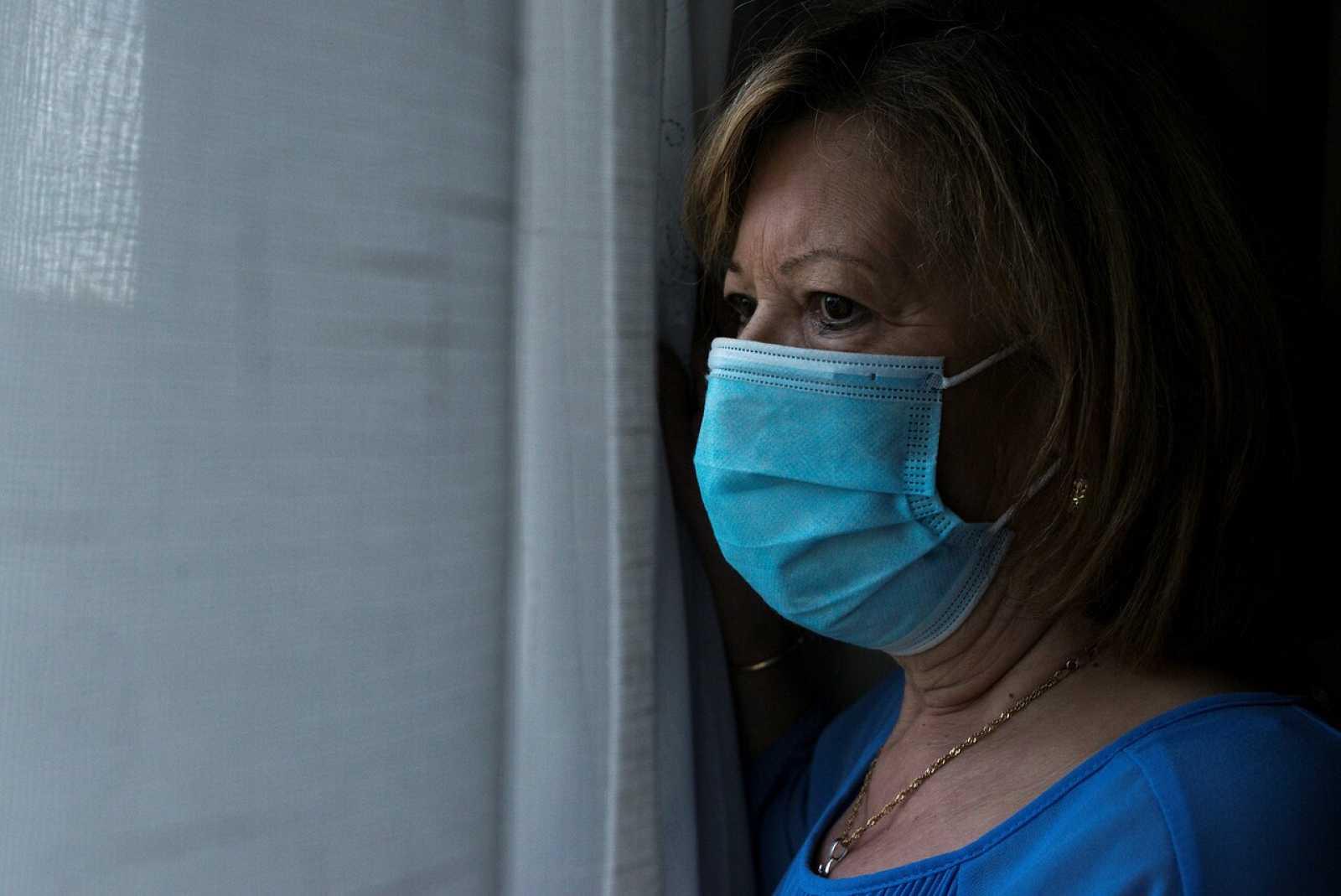 Los muertos en España diarios con coronavirus han sido 48, con contar Cataluña.