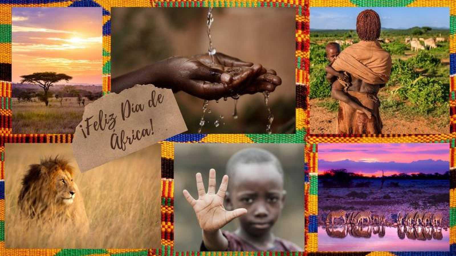 25 de mayo, Día de África