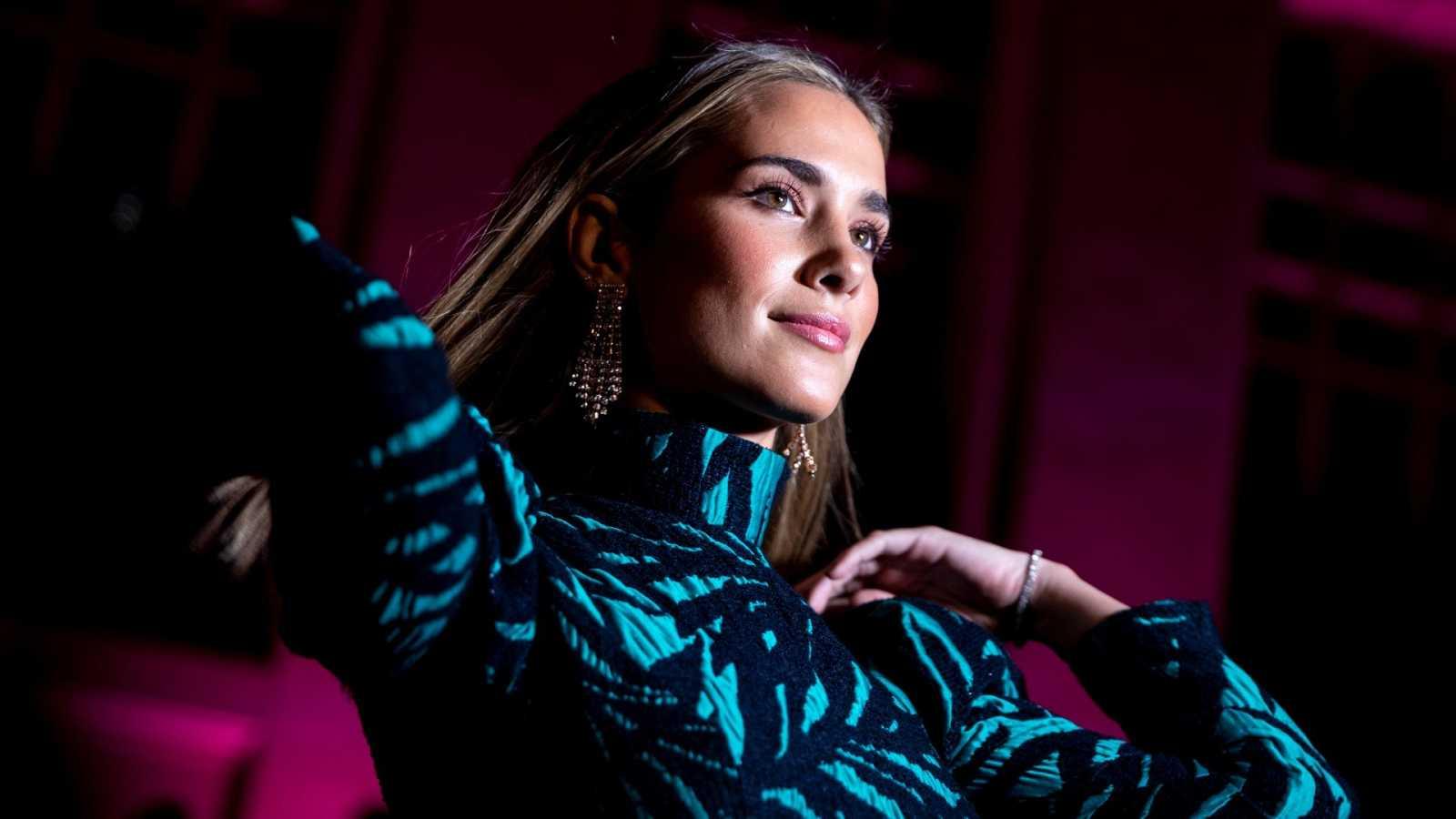 La influencer de 26 años María Pombo podría padecer esclerosis múltiple