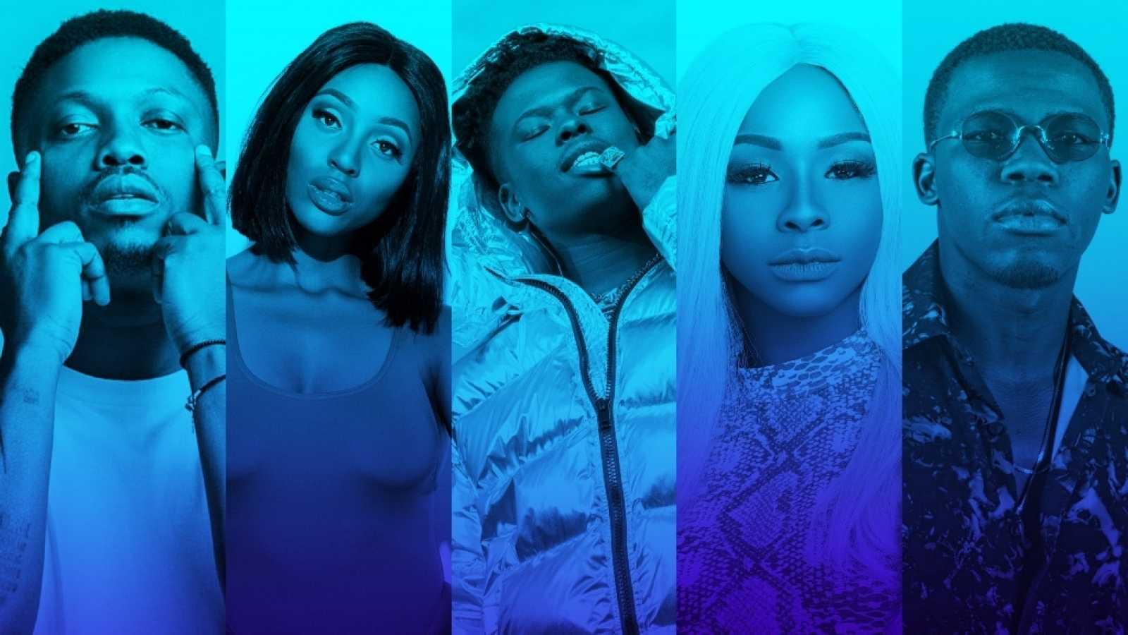 Nace Def Jam Africa, el primer sello discográfico de hip hop africano