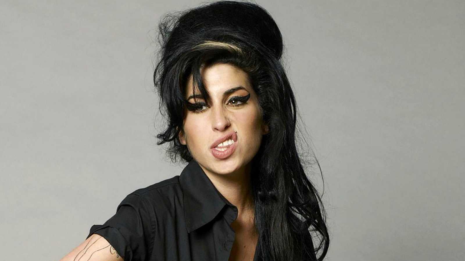 Nuevo biopic de Amy Winehouse, la artista aparecerá de nuevo en la gran pantalla