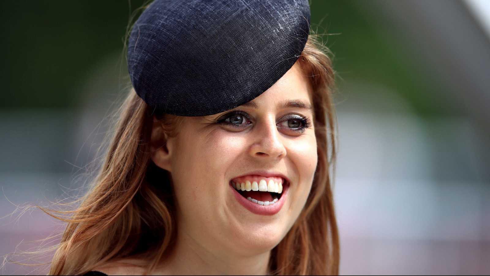 Beatriz de York debería de haberse casado el 29 d emayo de 2020. Ha anulado su boda por la pandemia de coronavirus