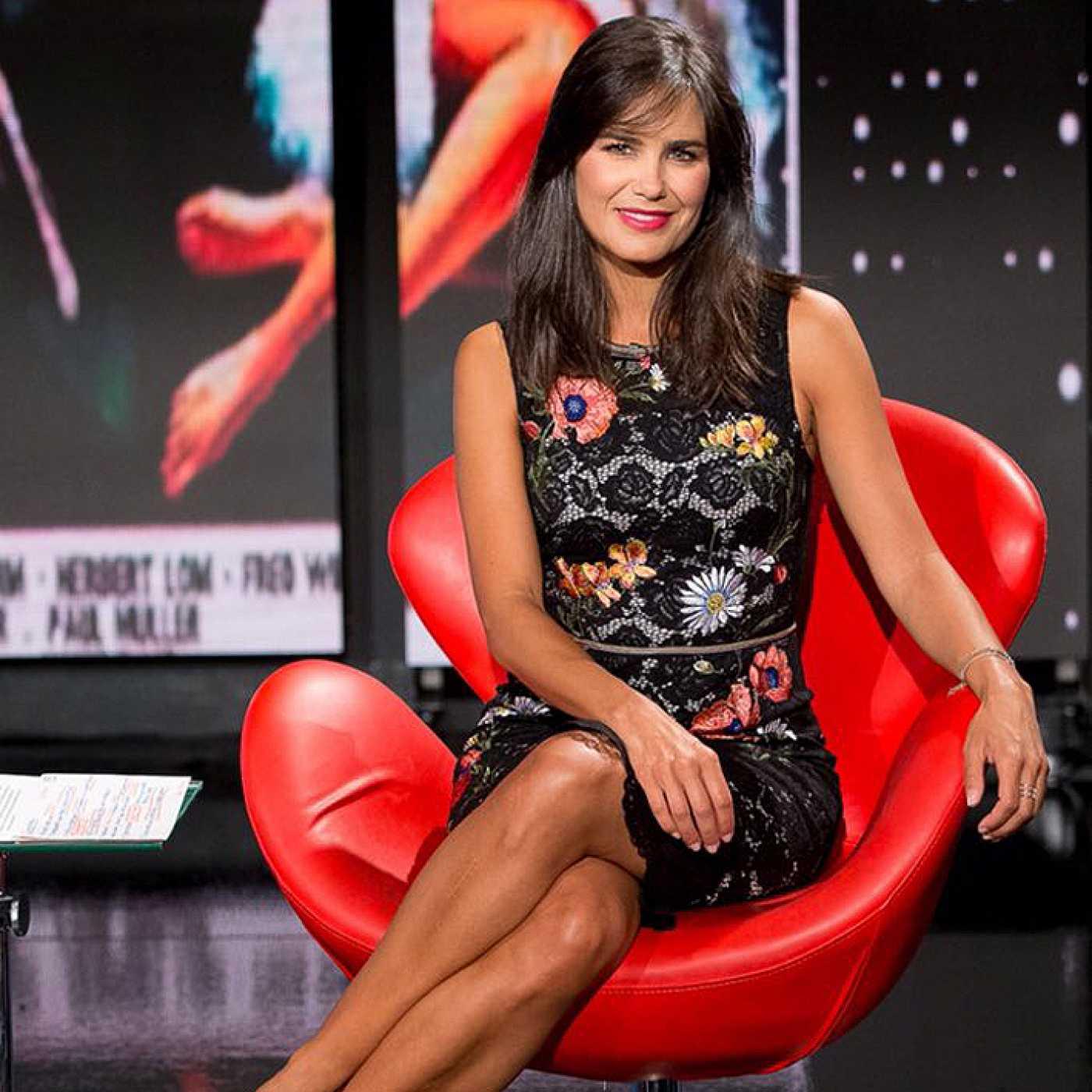 Elena S. Sánchez presenta 'Historias de nuestro cine'