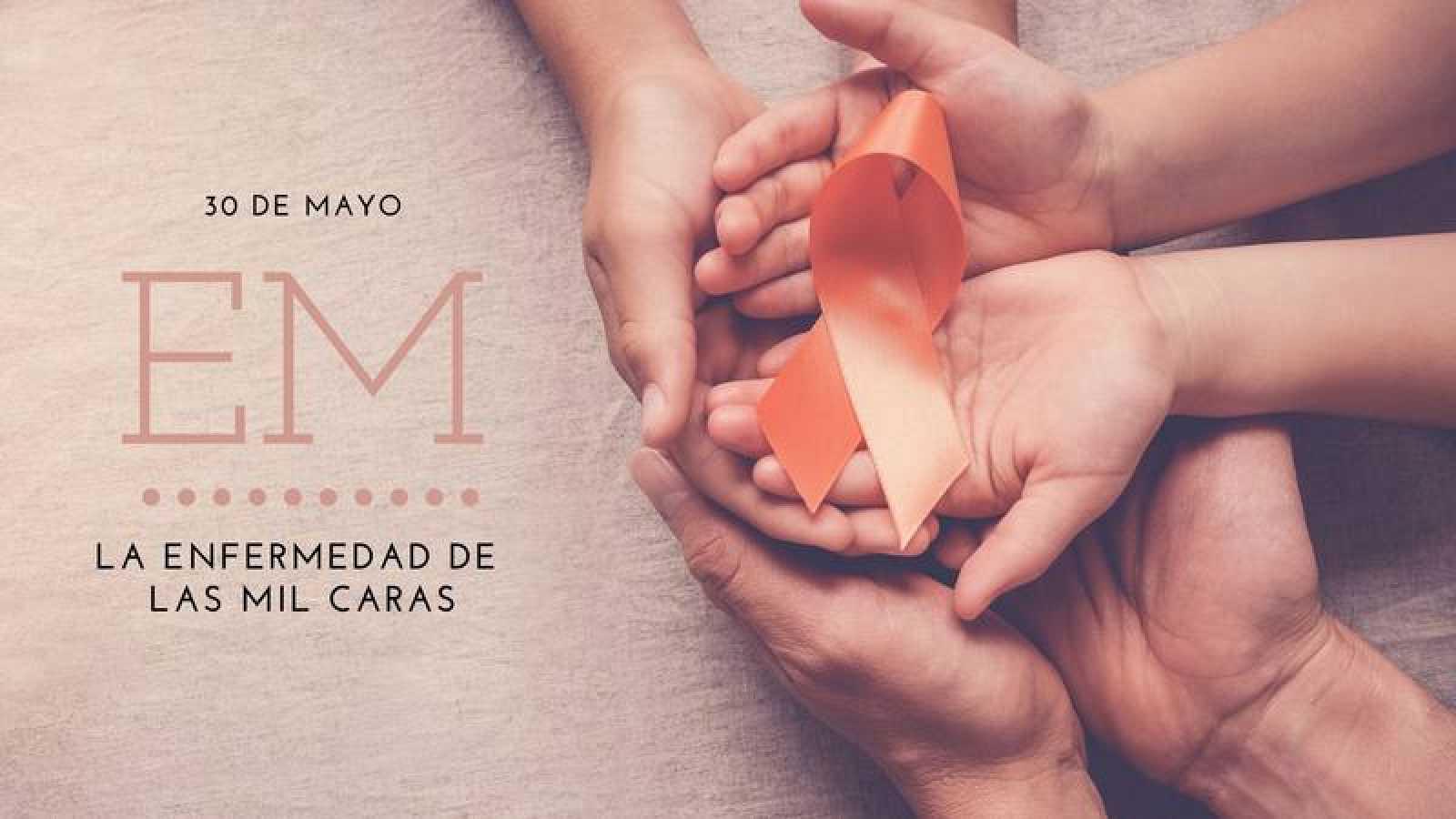 30 de mayo, Día Mundial de la Esclerosis Múltiple