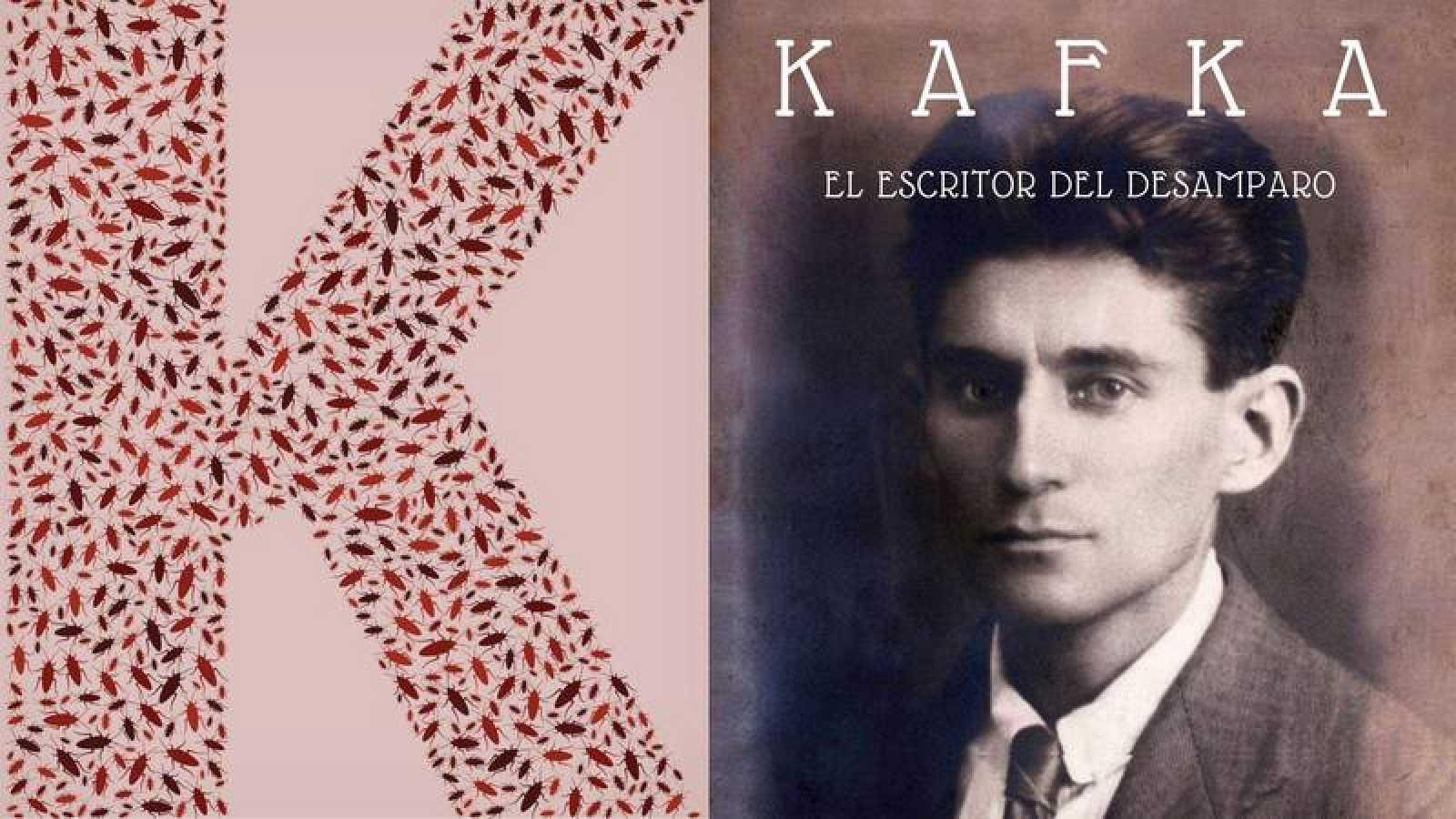 Repasamos la vida y obra de Kafka en el aniversario de su muerte.