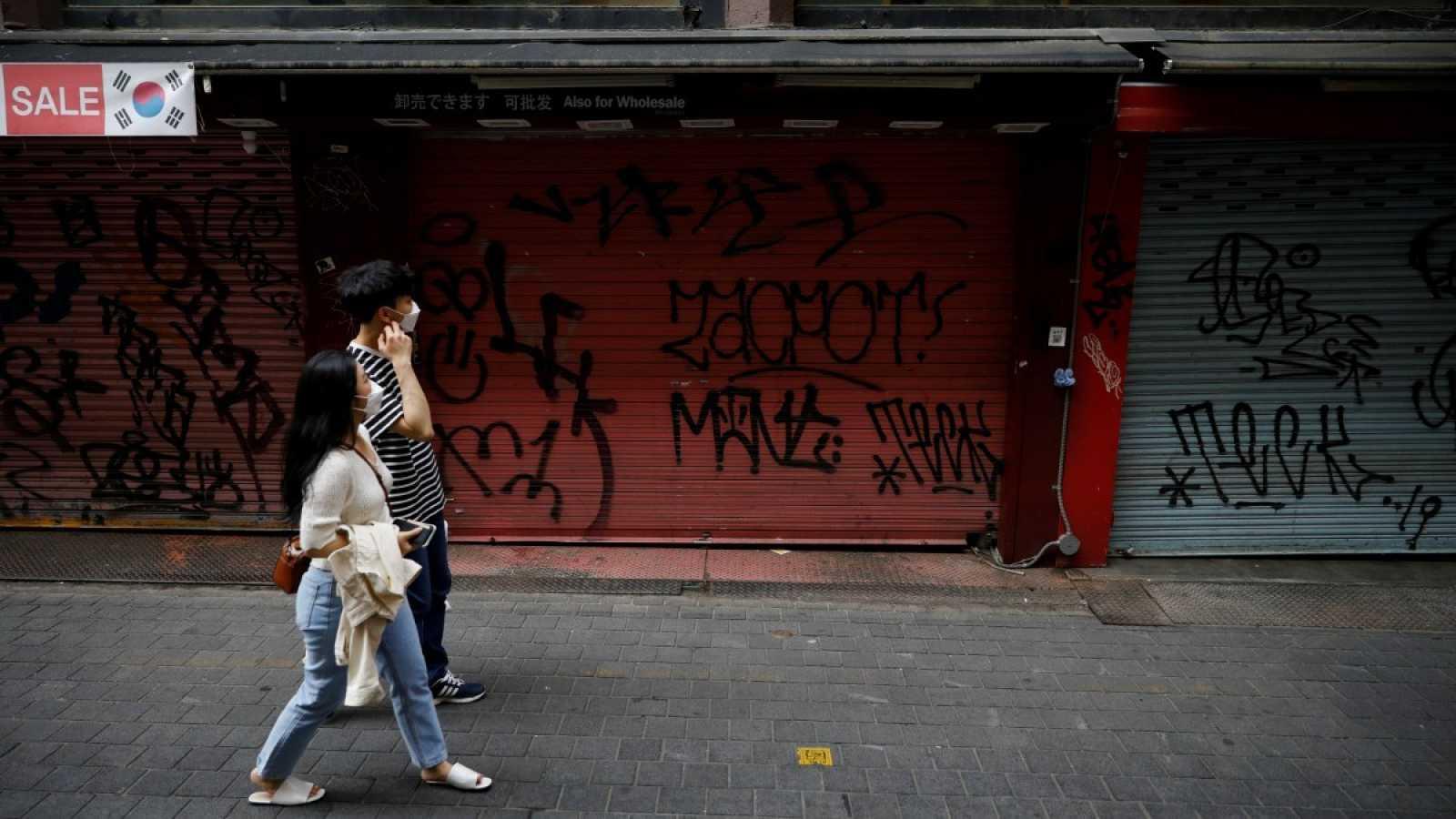 Corea del Sur da marcha atrás en su desescalada por el peor rebrote de coronavirus en dos meses