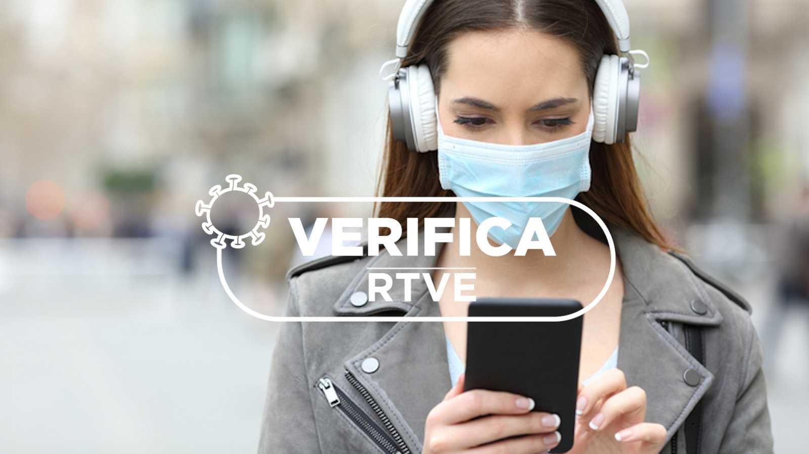 Verifica RTVE busca y contextualiza contenidos virales en la red