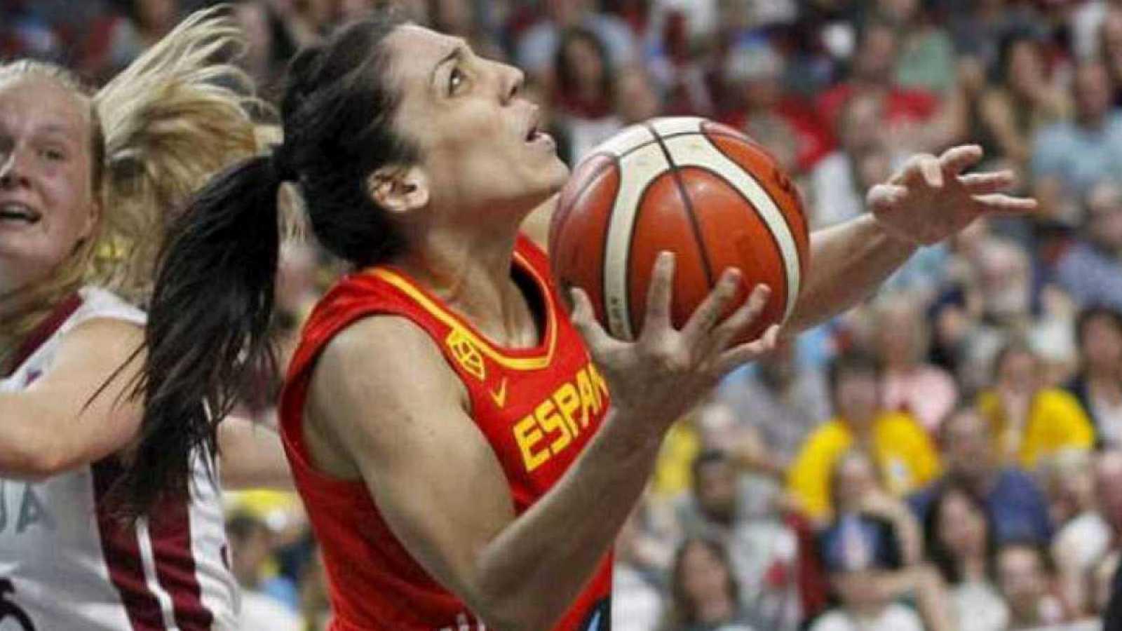 Cristina Ouviña, en imagen de archivo