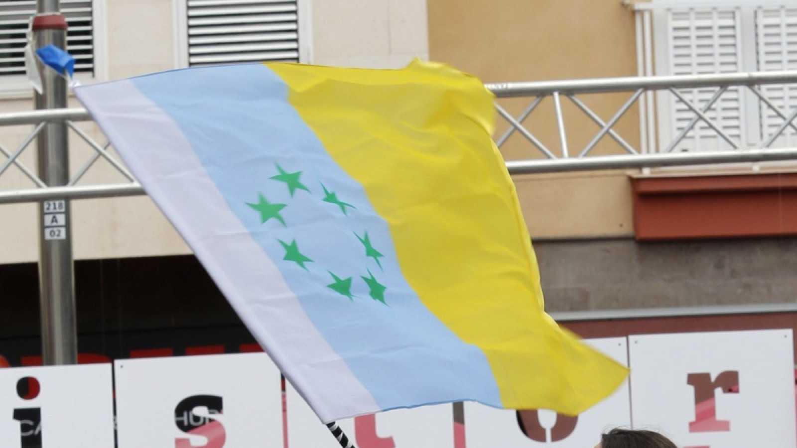 El Supremo prohíbe usar banderas no oficiales en el exterior de los edificios públicos
