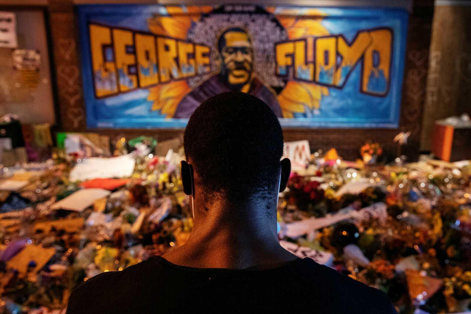 George Floyd, reacciones a su muerte
