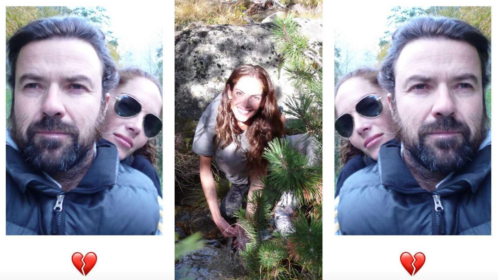La modelo Eugenia Silva recuerda a Pau Donés con las fotos de una escapada
