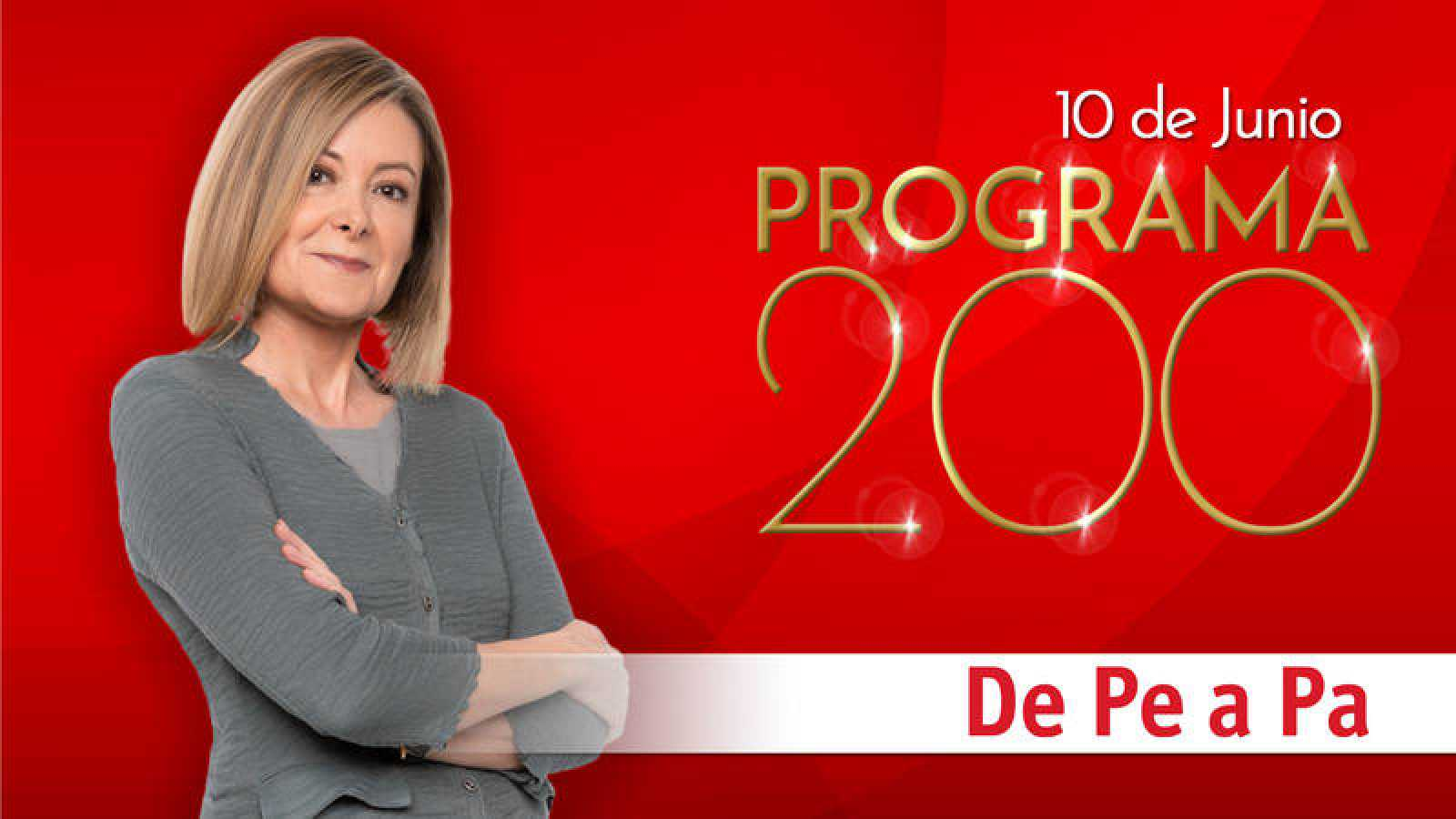 'De pe a pa' con Pepa Fernández