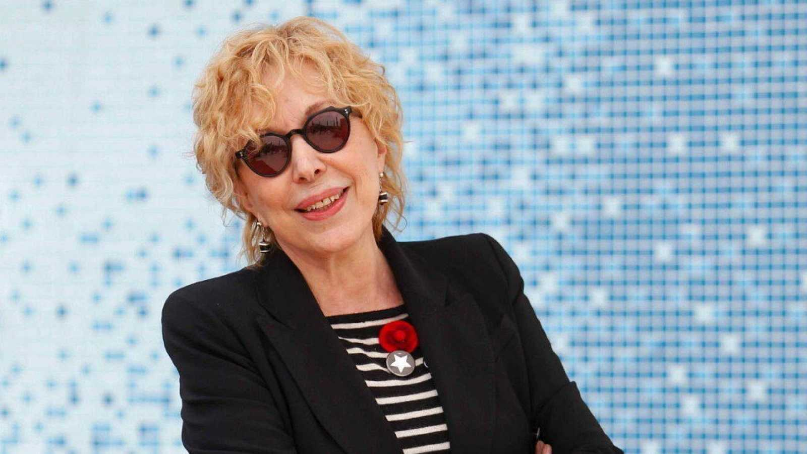 L'actriu Rosa Maria Sardà ha mort als 78 anys
