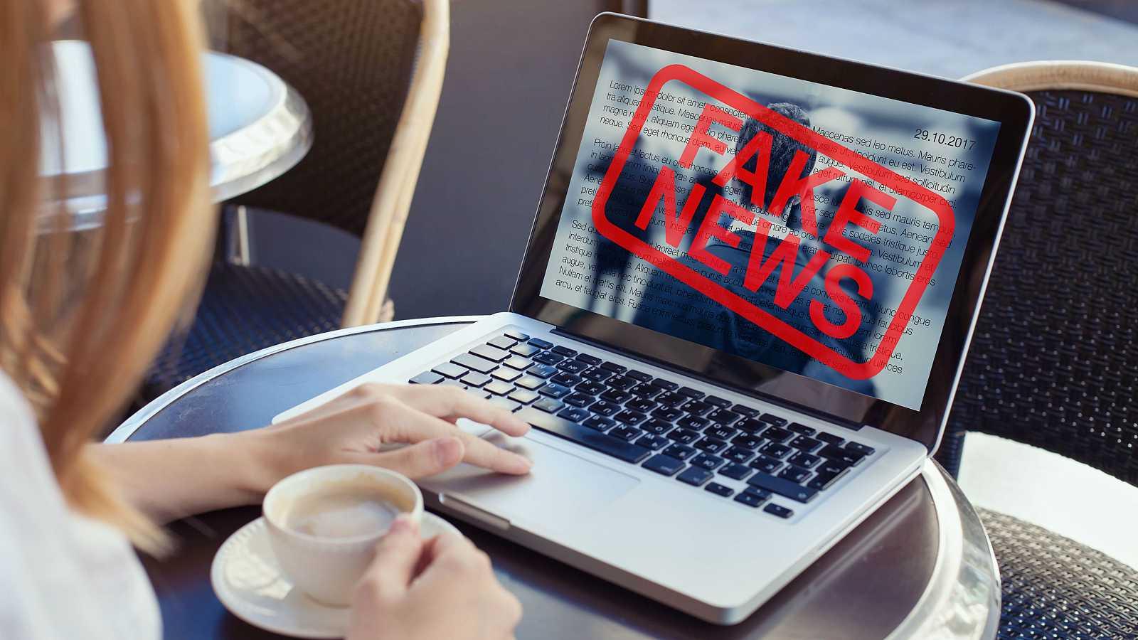 La crisis del COVID-19 dispara la 'pandemia de la desinformación'