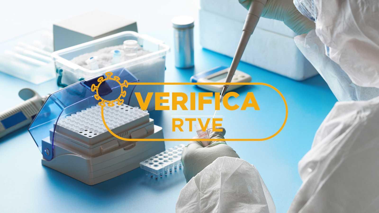 Verifica RTVE, una unidad de verificación para luchar contra la infodemia