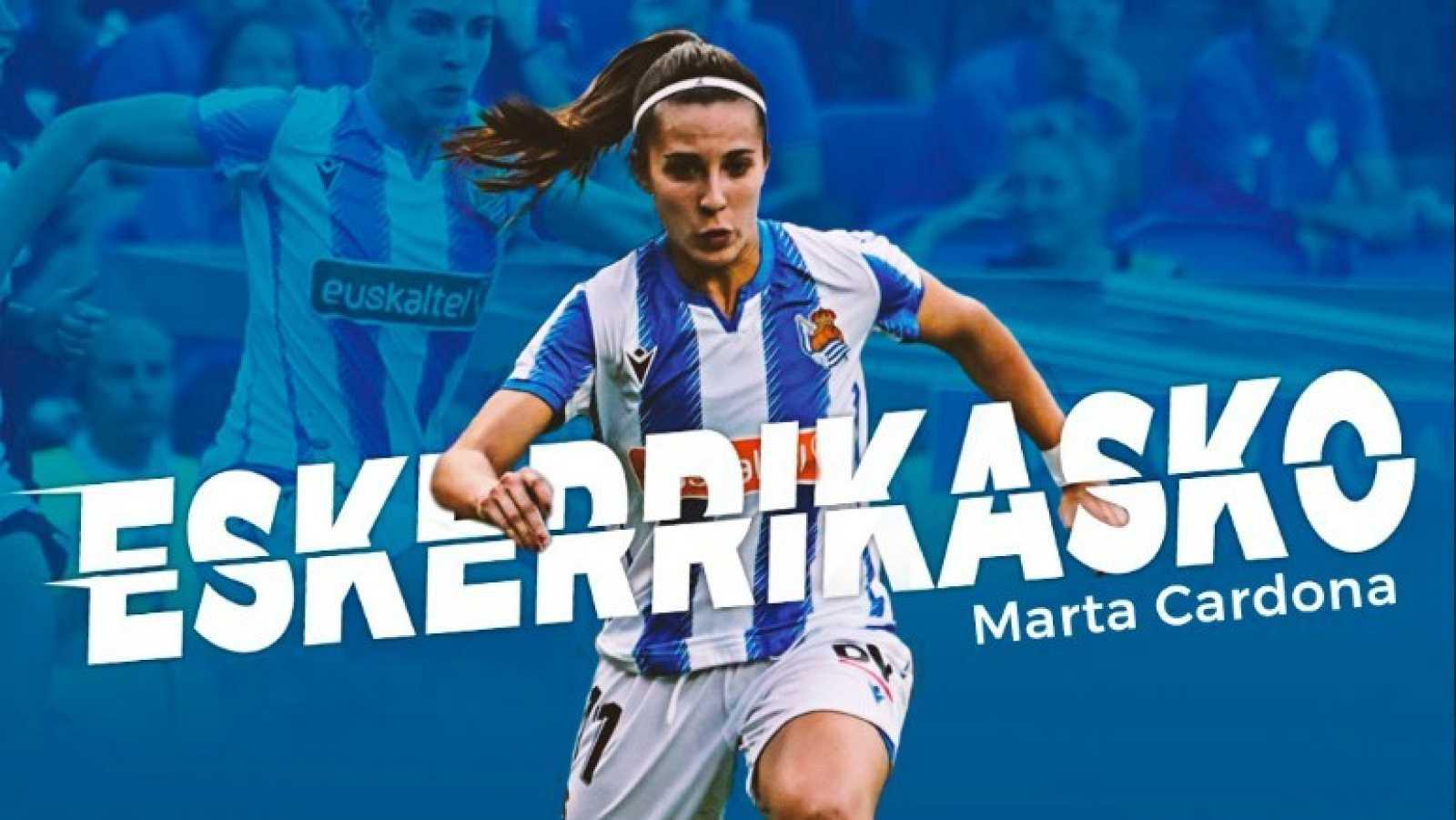 Marta Cardona