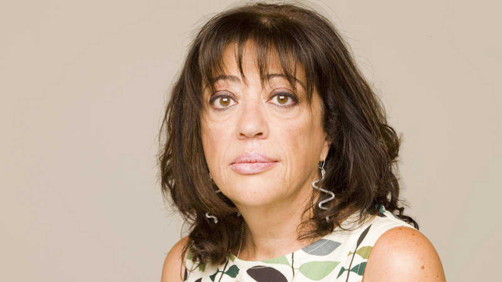 Teresa Montoro, directora de 'Hora América'