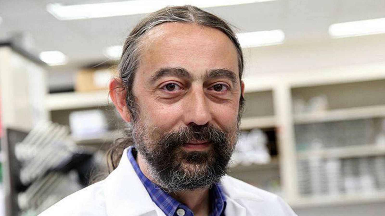 El virólogo Adolfo García-Sastre.