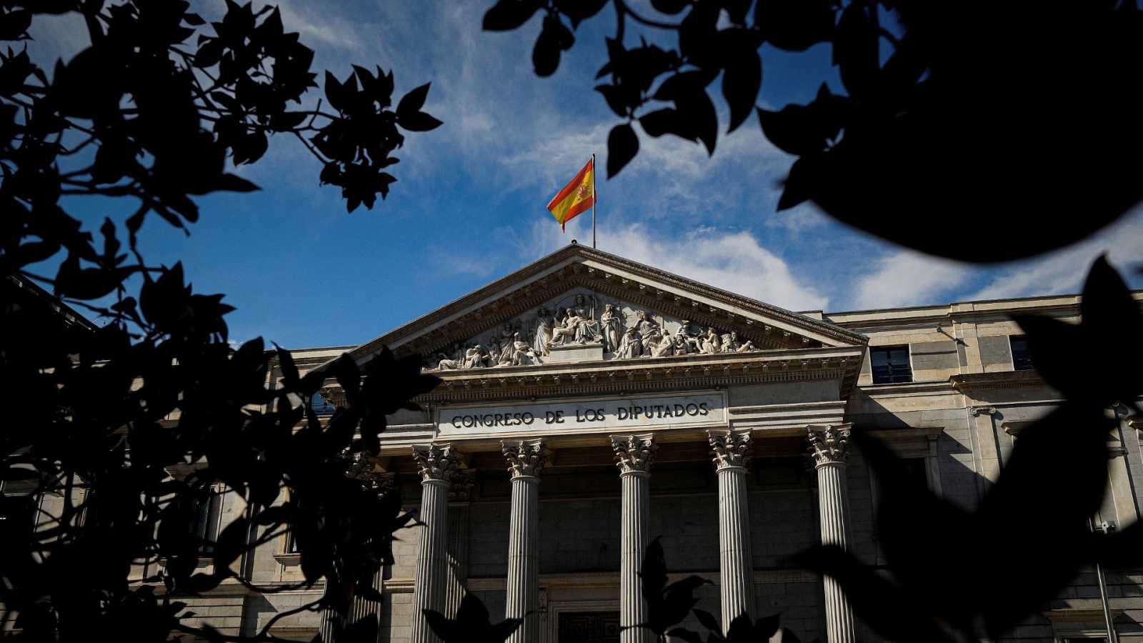 El Congreso reclama, pese al rechazo de PSOE y Podemos, extender los ERTE hasta fin de año en la industria