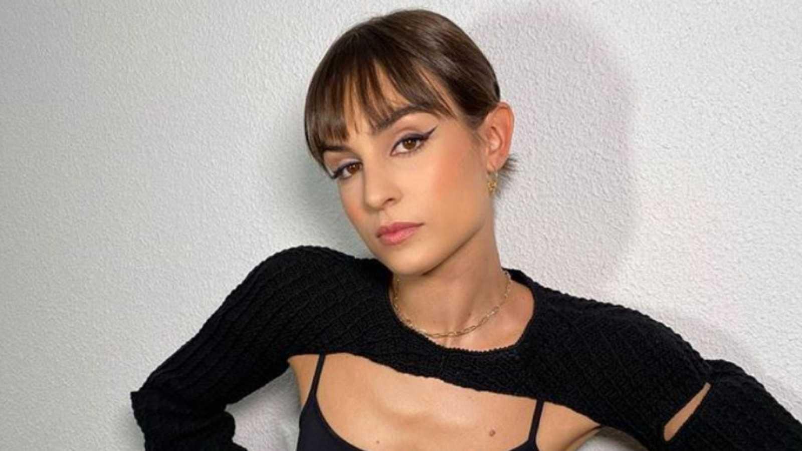 Natalia Lacunza: así son los cuatro acústicos que se suman al EP2