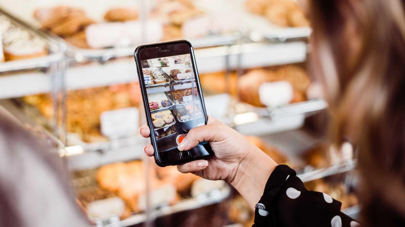 Snapchat estrena nueva funcionalidad