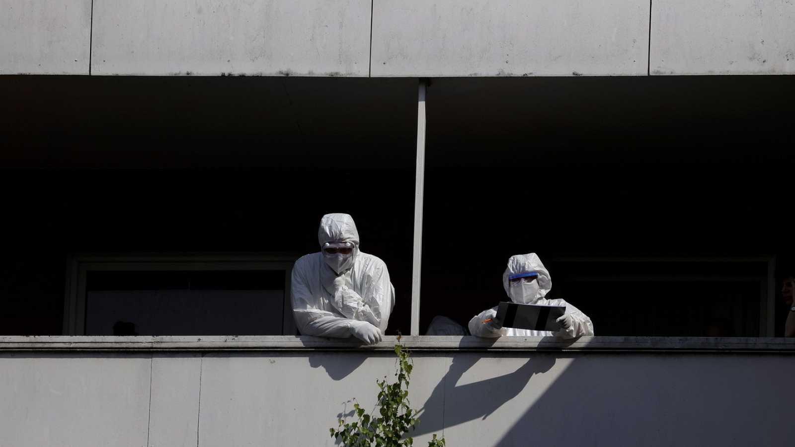 Coronavirus: Alemania impone el confinamiento en el distrito del ...