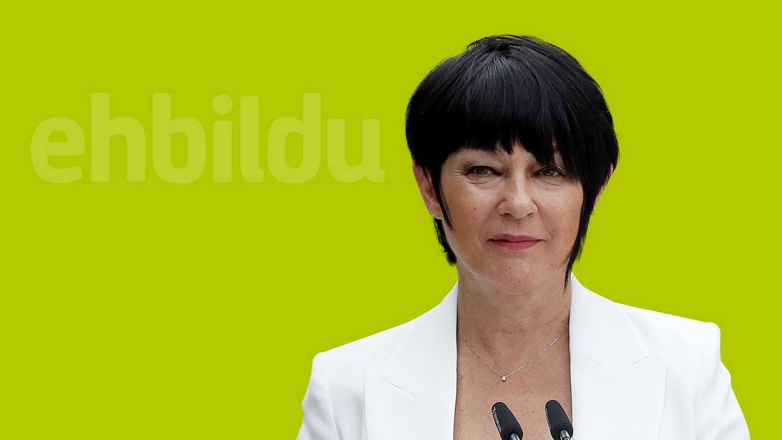 Elecciones en País Vasco 2020: Madalen Iriarte, candidata a lehendakari