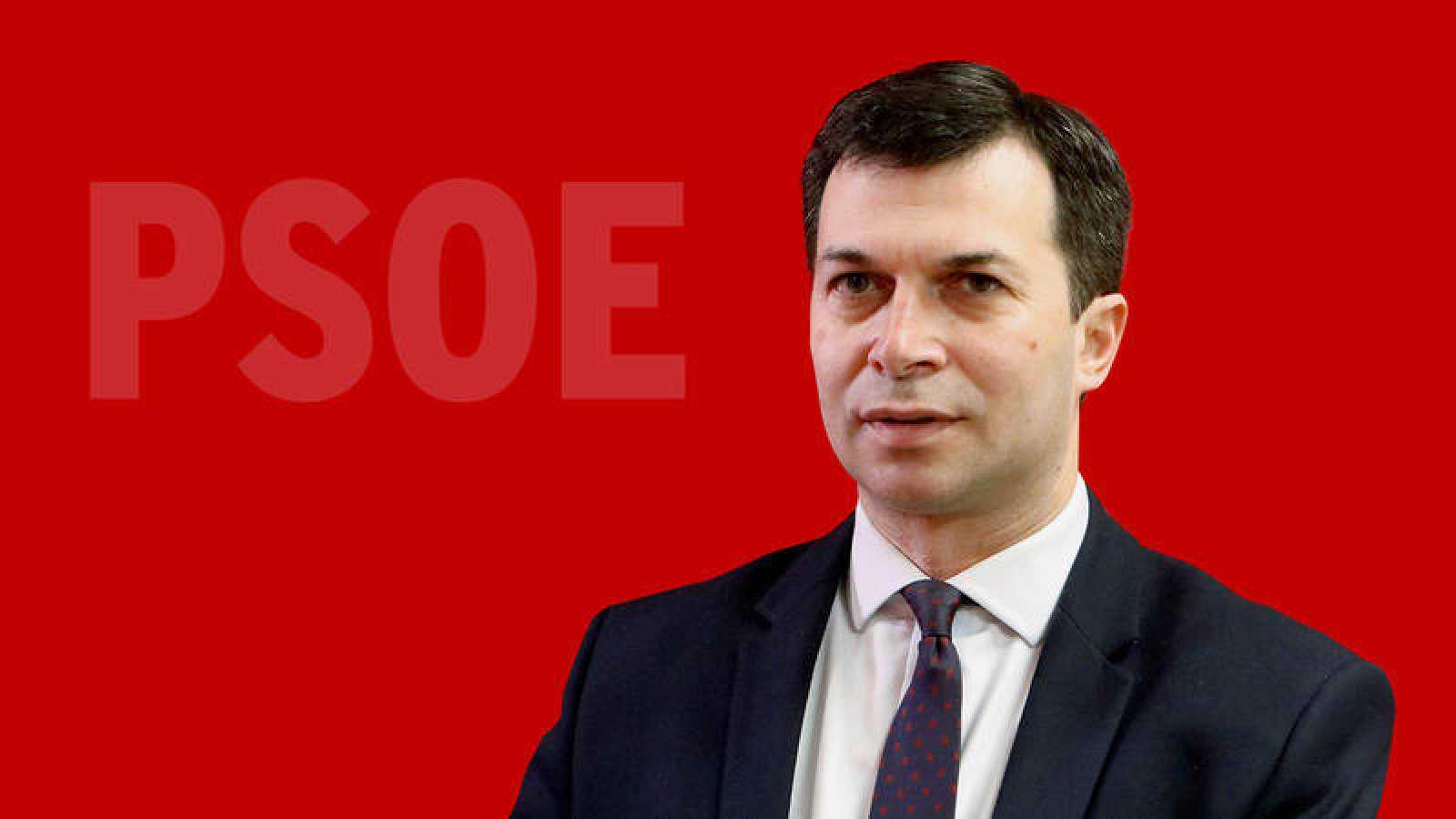 Elecciones en Galicia 2020: Perfil de Gonzalo Caballero, candidato del PSdeG a presidir la Xunta de Galicia