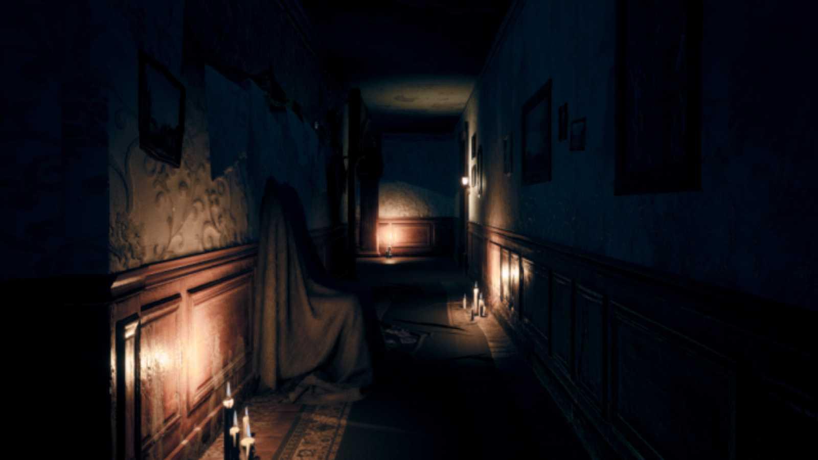 Do Not Open: el juego de terror para PlayStation 4 creado en España