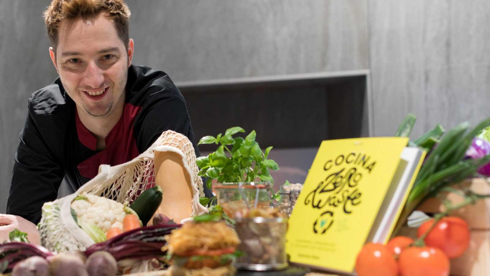 Tres recetas para reciclar comida