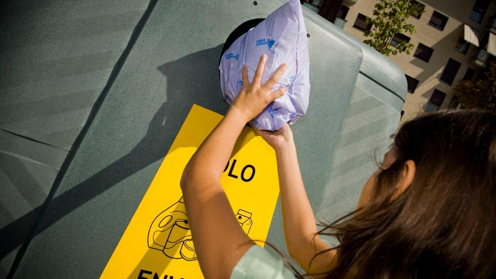 ¿Cuánto reciclamos los españoles?