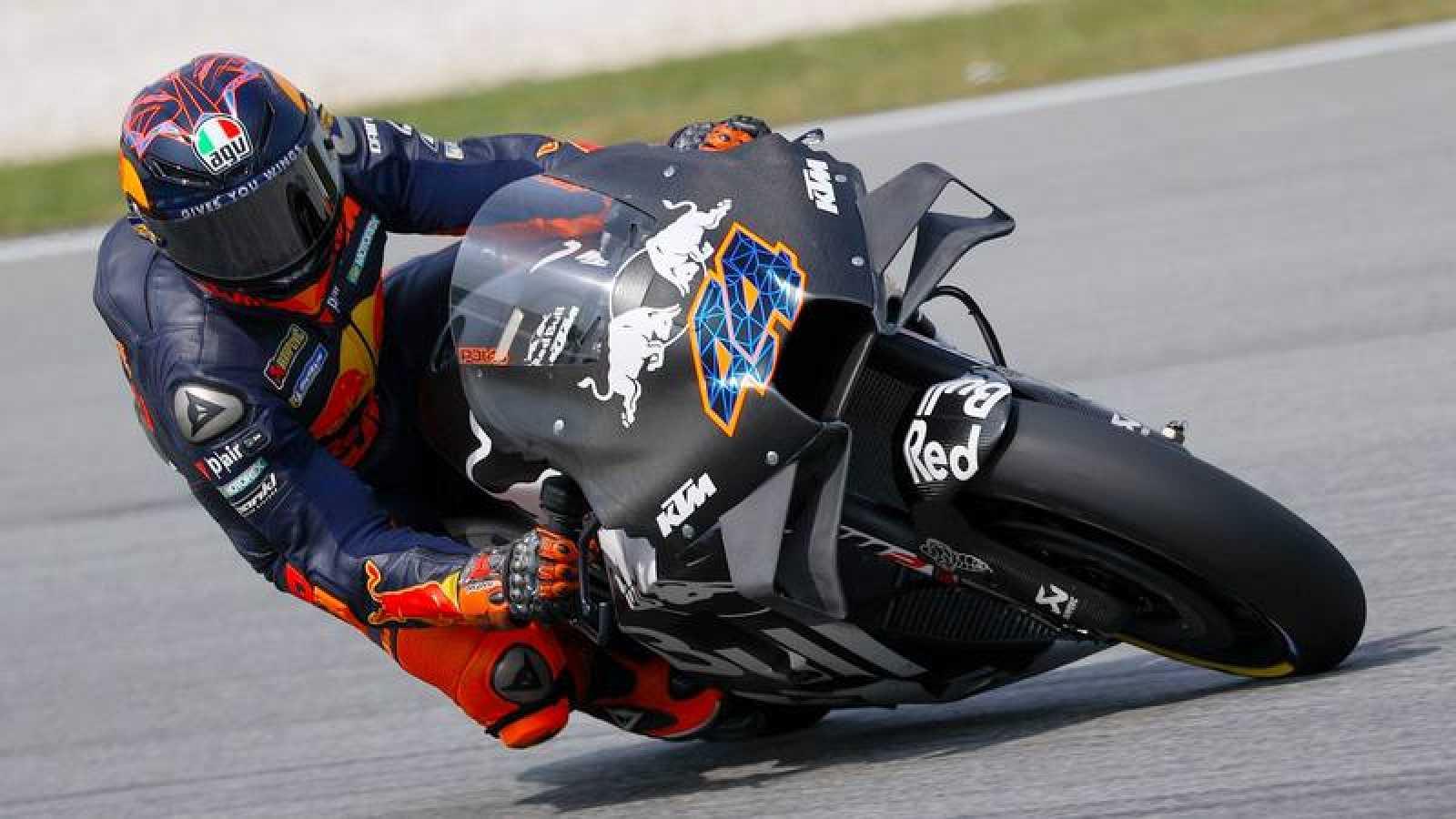 Pol Espargaró no correrá en KTM la próxima temporada.