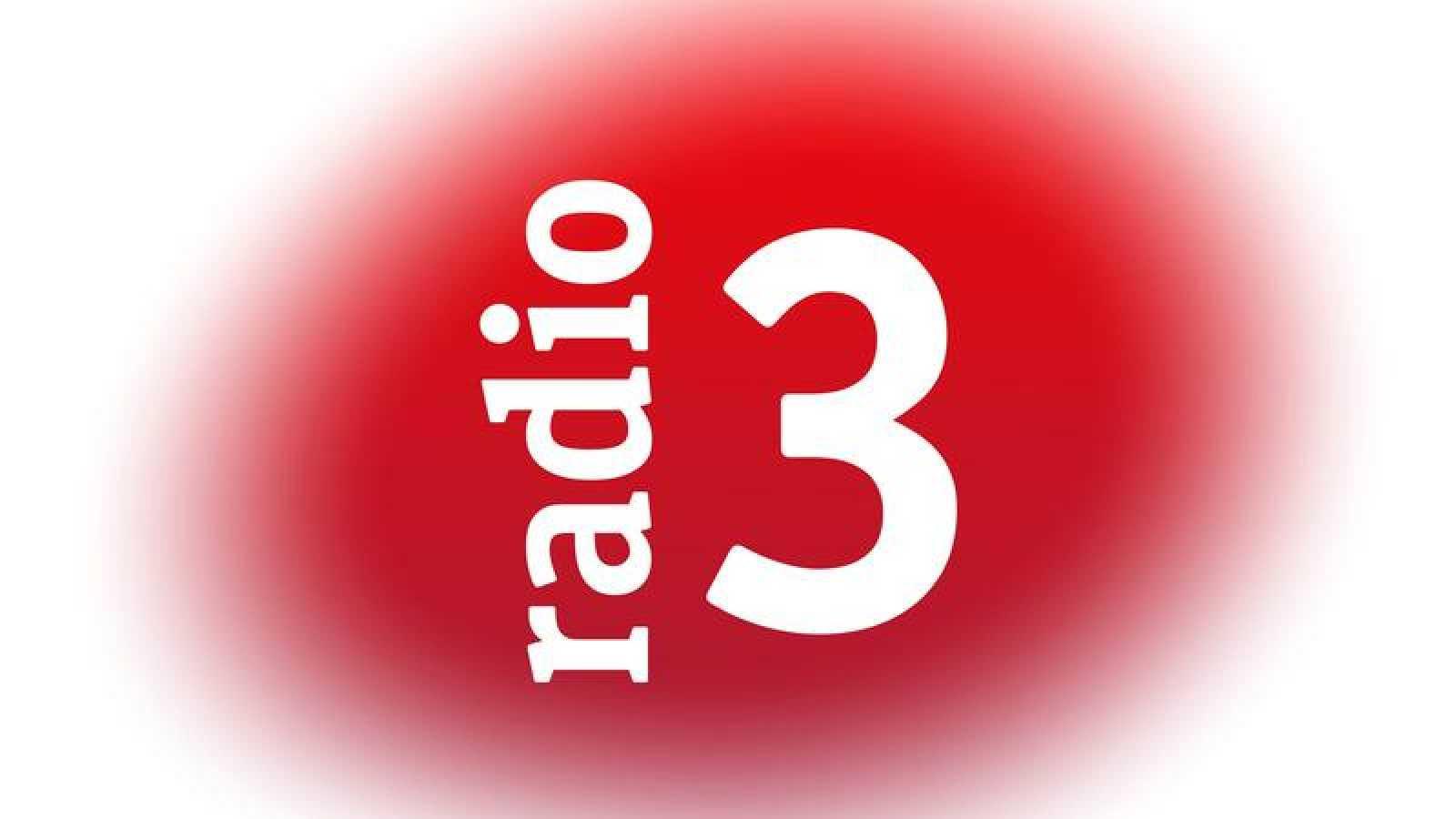 Radio 3, galardonada por fomentar la lectura