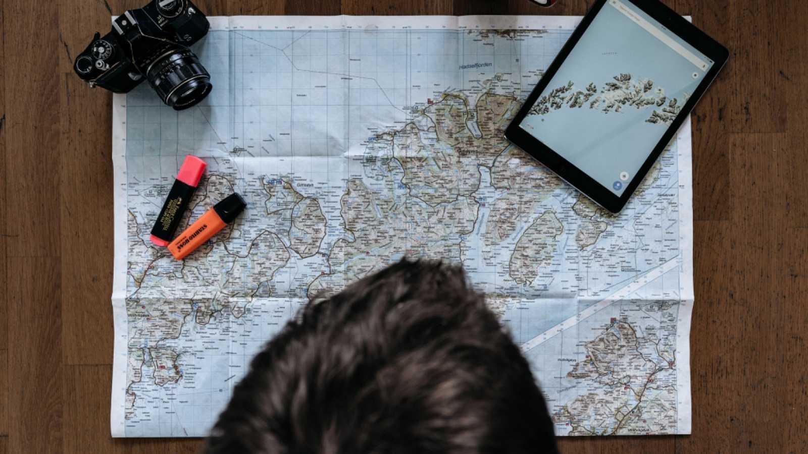 La Unión Europea crea 'Re-open', la web que facilitará toda la información para viajar por Europa
