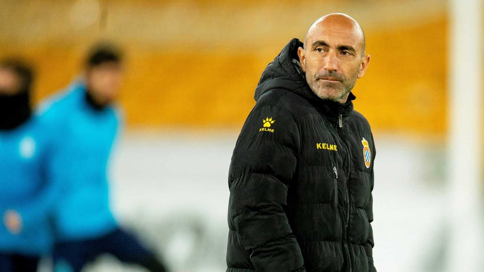 Abelardo destituido como técnico del Espanyol