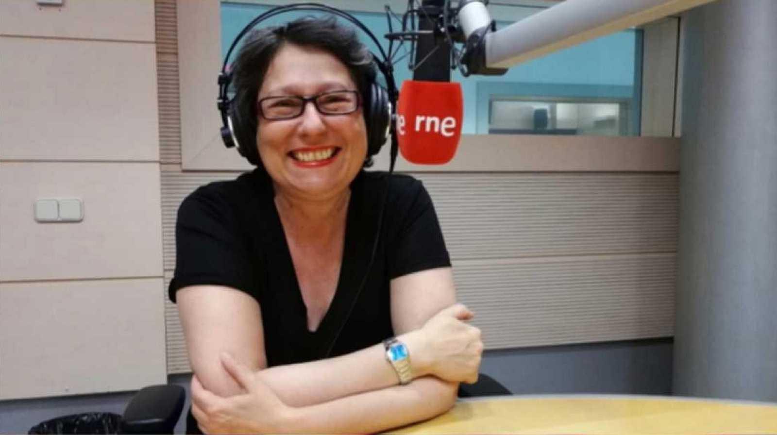 La editora y fotógrafa madrileña ha fallecido por culpa de un cáncer.