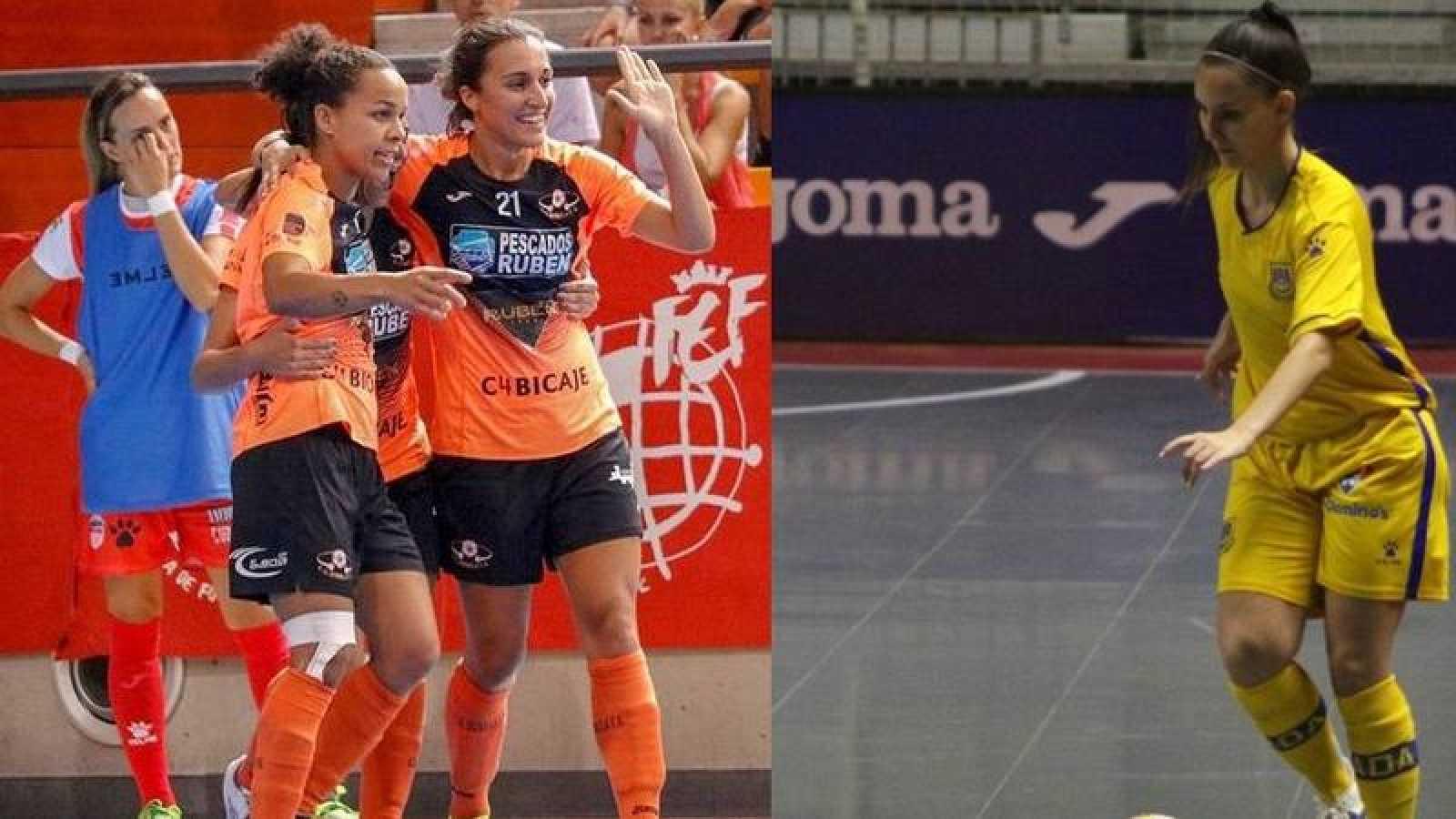 Burela y AD Alcorcón se juegan el título en la final de la Primera División femenina de fútbol sala.