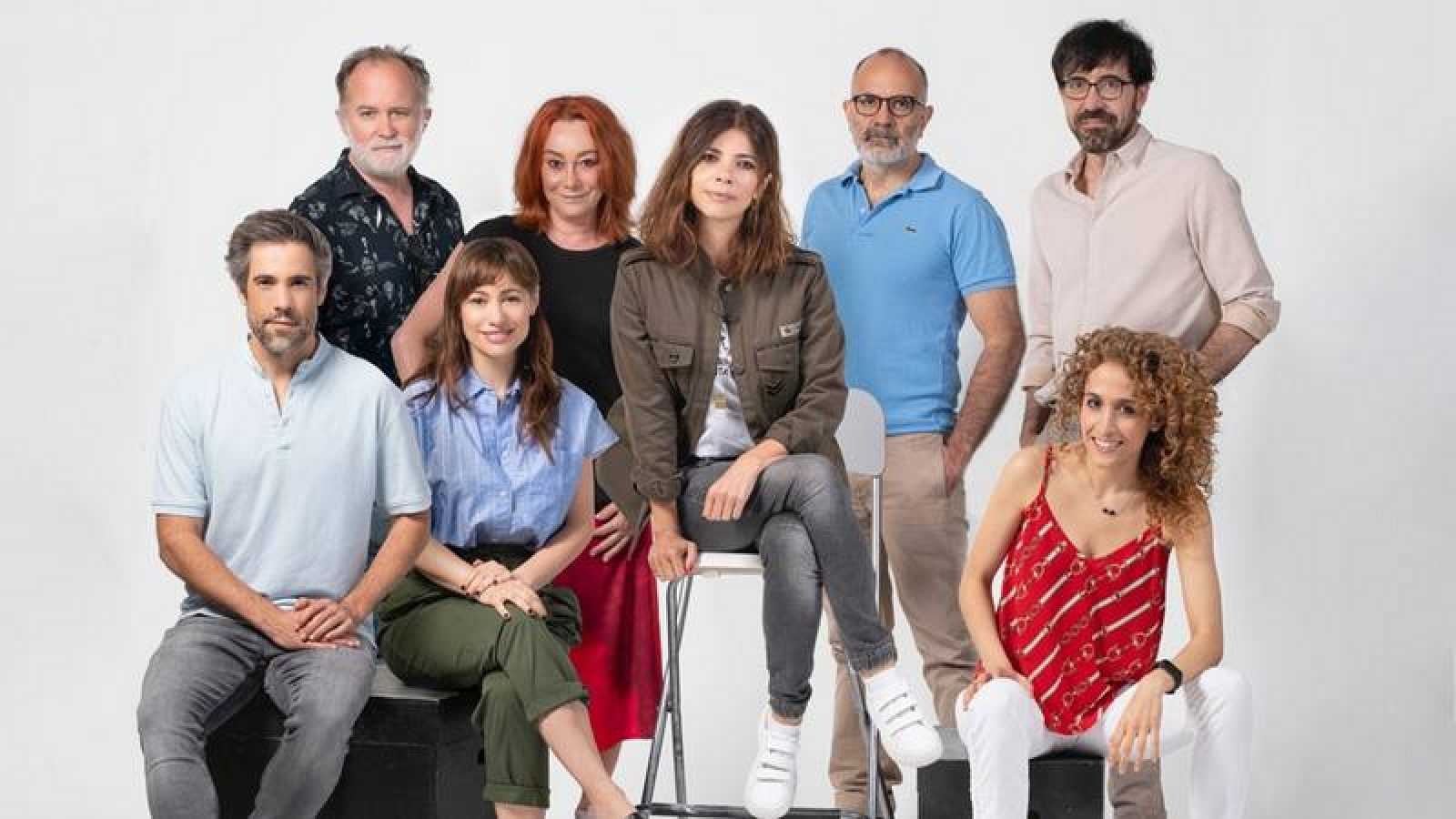 Comienza el rodaje de 'Ana Tramel. El juego' | RTVE.es
