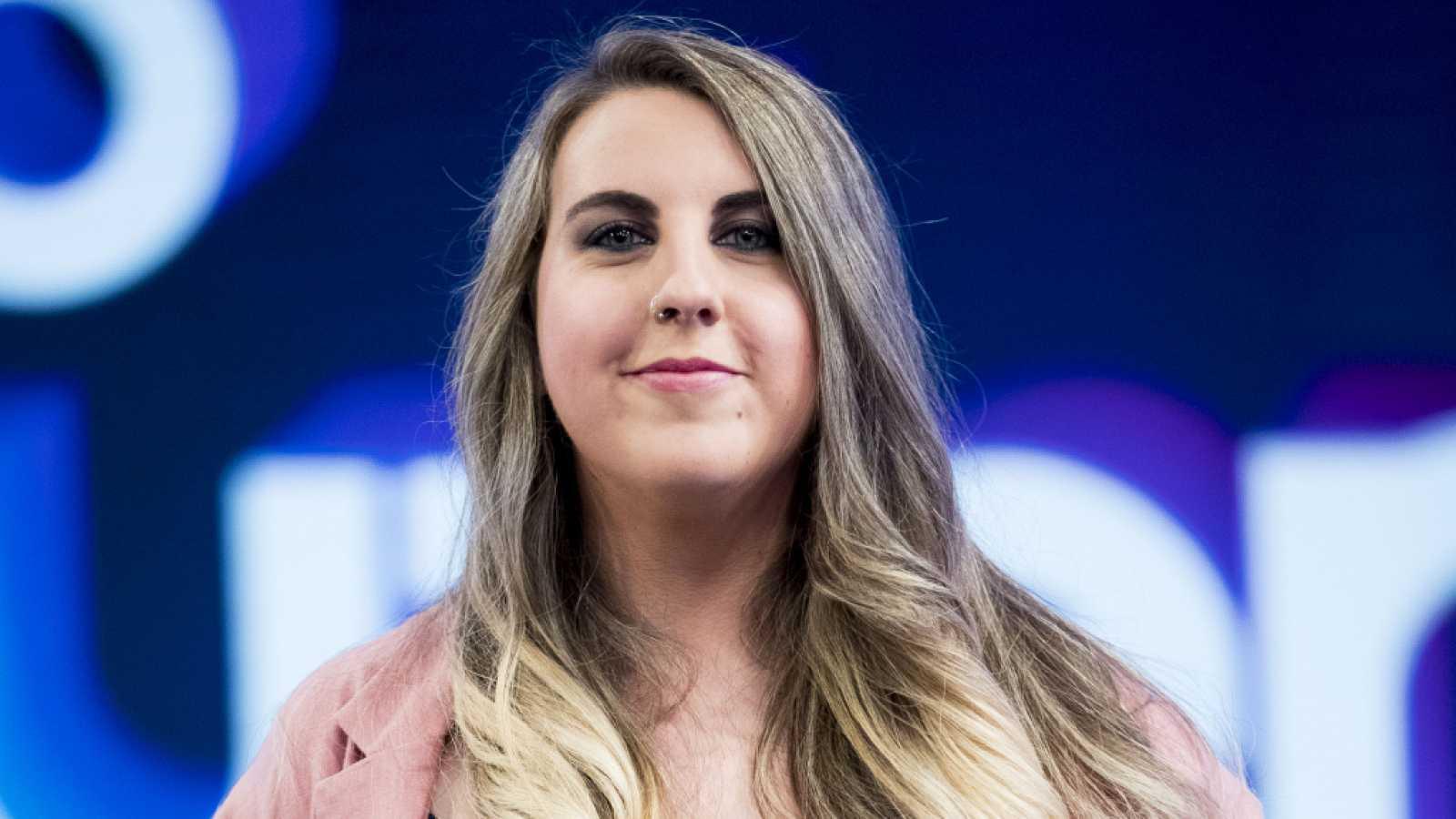 """Carolina Iglesias: """"Hace falta un cambio de mentalidad de mucha gente"""""""