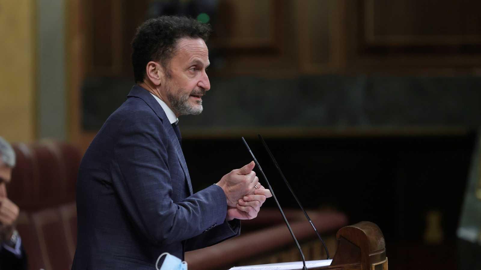 El Gobierno pacta con Ciudadanos las conclusiones de la comisión de reconstrucción y sigue negociando con el PP