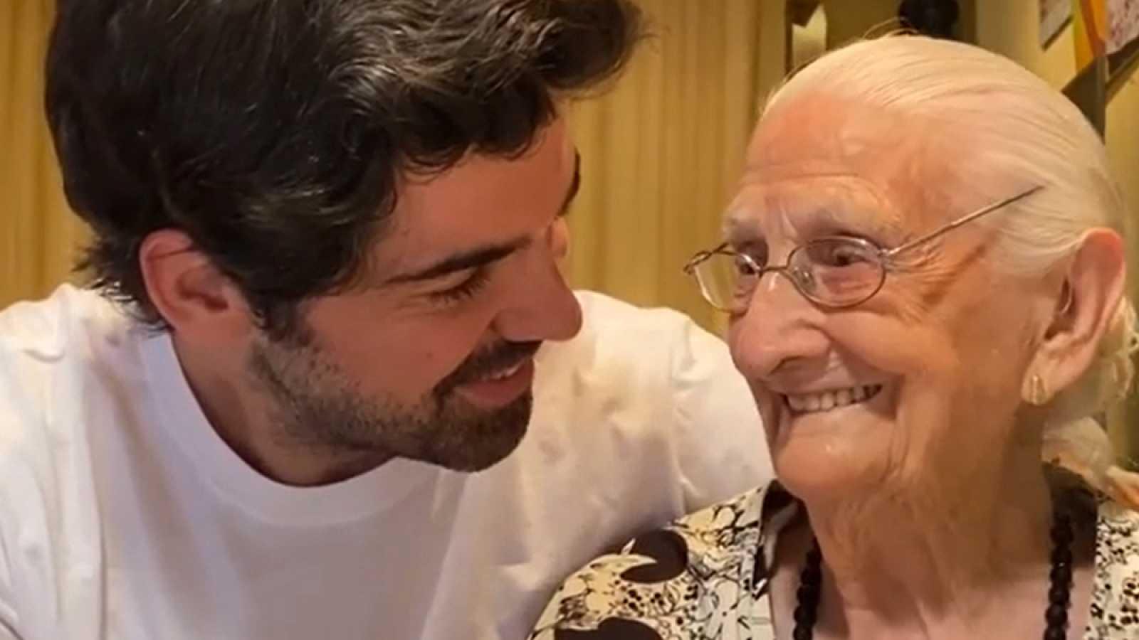 Miguel Ángel Muñoz y su Tata terminan la CuarenTATA tras 120 días de encierro