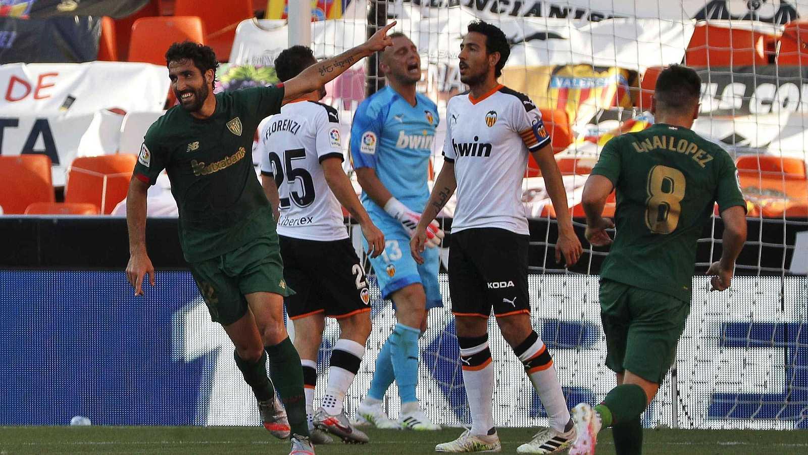 Valencia Athletic