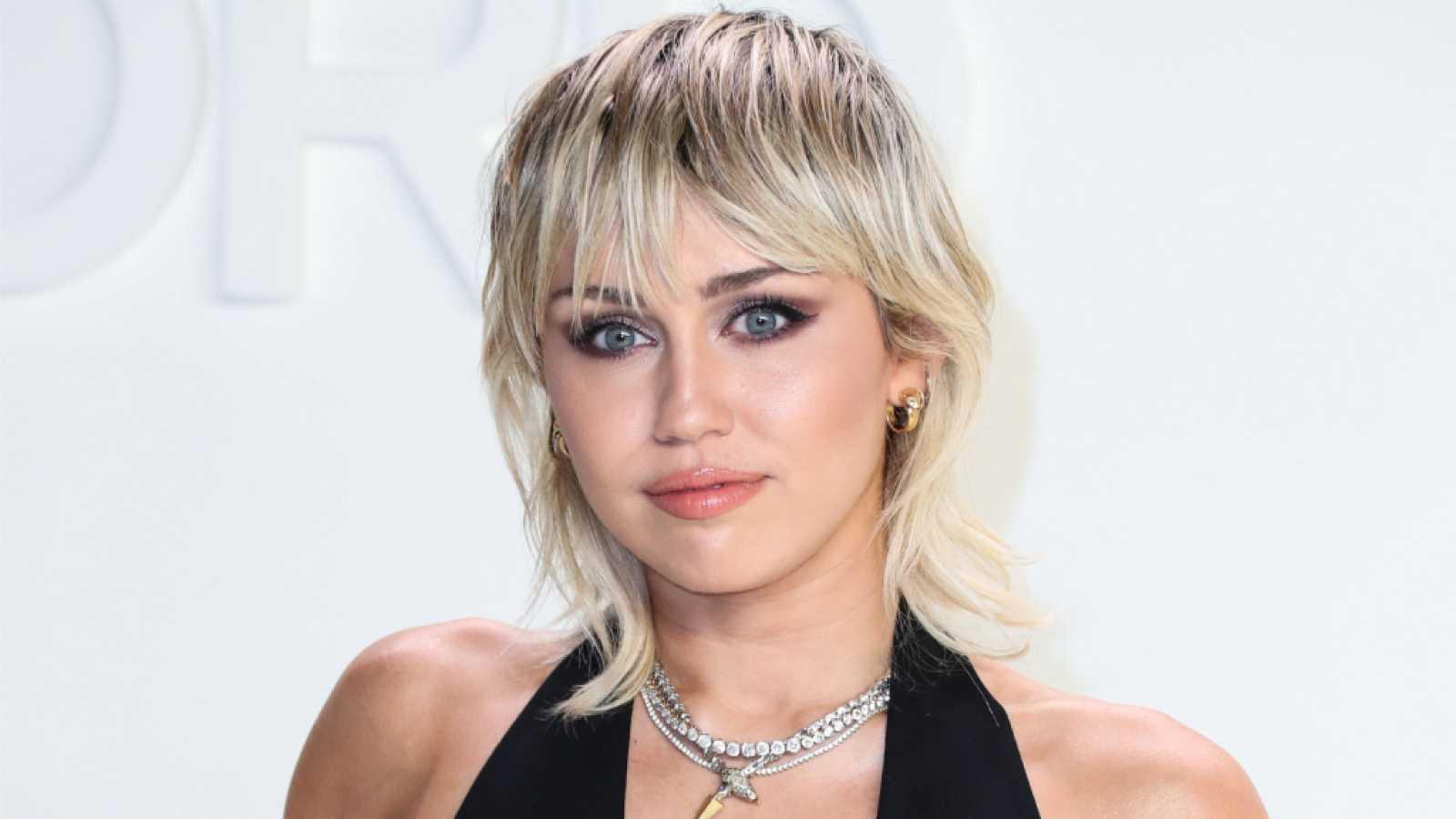 """Miley Cyrus: """"Ha sido muy importante para mí conseguir un estilo de vida sobrio"""""""